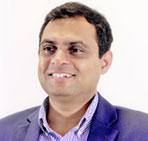 Siddharth S Singh